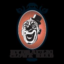 Hydraulic Clown Head Design