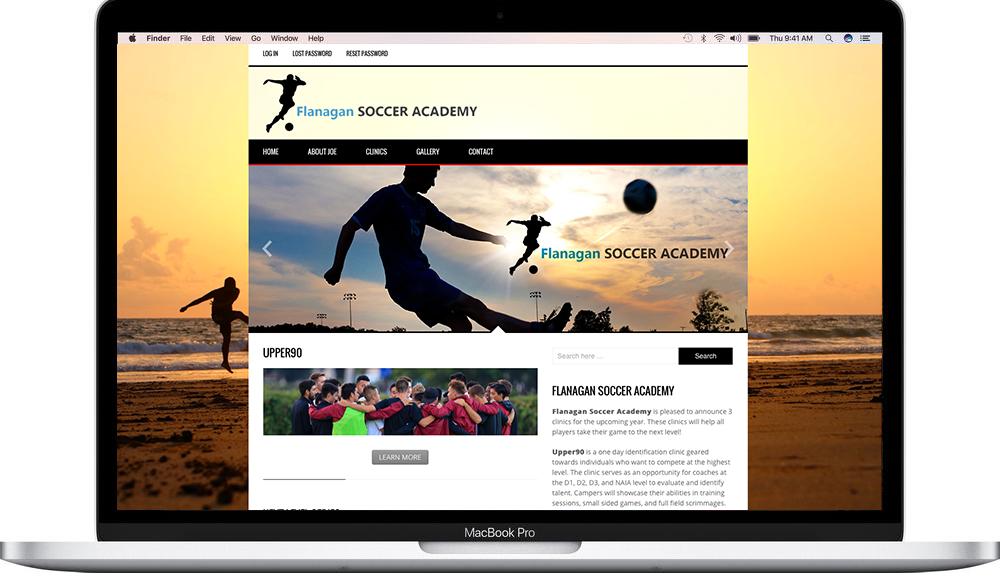 Flanagan Soccer Academy