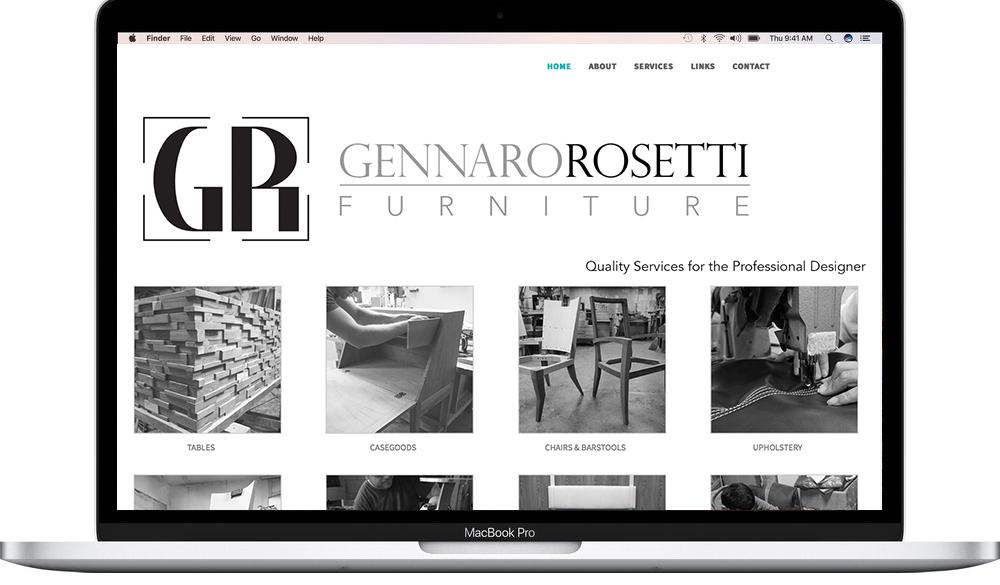 Gennaro Rosetti